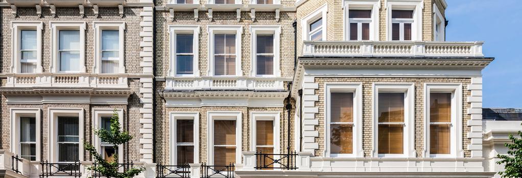 The Nadler Kensington - London - Building
