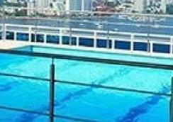 Hotel Cartagena Premium - Cartagena - Pool