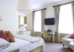 Durrants Hotel - London - Bedroom