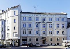 Hotel Sct Thomas - Copenhagen - Building