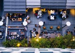 Hotel Zelos San Francisco - San Francisco - Restaurant