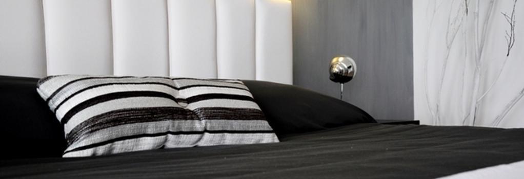 Pure Mareazul - Playa del Carmen - Bedroom