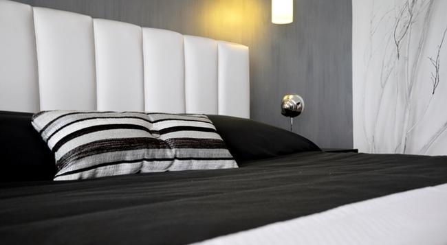 Pure Mareazul Riviera Maya - Playa del Carmen - Bedroom