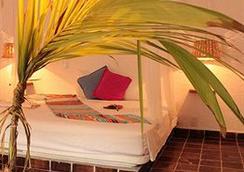 Hotel Baxar - Acapulco - Bedroom