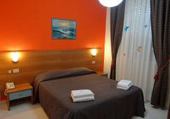 Hotel Amendola Fiera - Milan - Bedroom