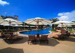 Thai Garden Resort - Pattaya - Pool