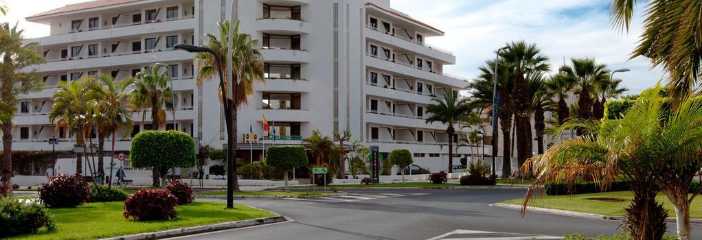 Hotel Apartamentos Andorra - Arona - Building