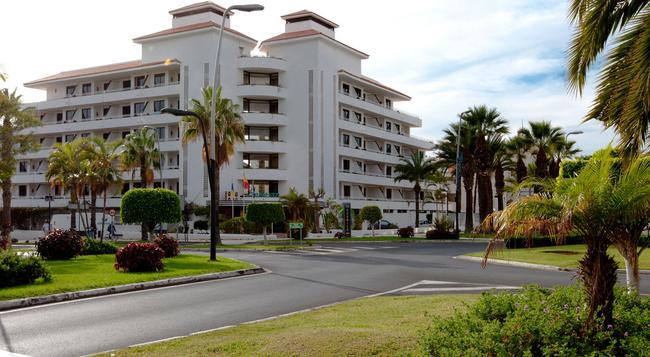 Hotel Apartamentos Andorra - Playa de las Américas - Building