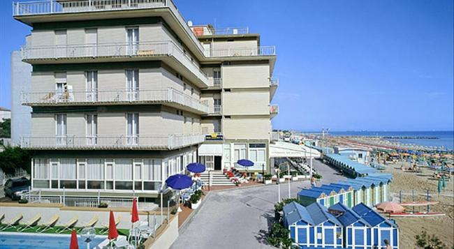 President's - Pesaro - Building
