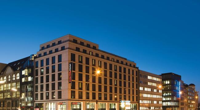 Intercityhotel Hamburg Hauptbahnhof - Hamburg - Building