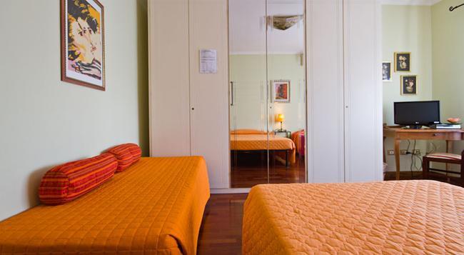 B&B Davila 25 - Rome - Bedroom