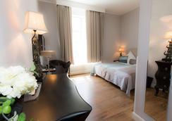 Das Nikolai Hotel - Munich - Bedroom