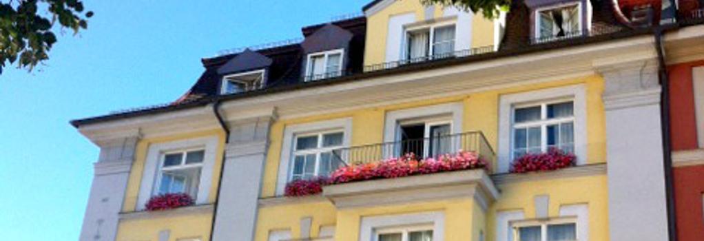 Das Nikolai Hotel - Munich - Building