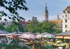Das Nikolai Hotel - Munich - Attractions