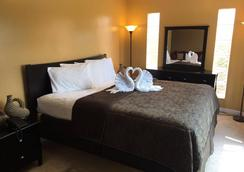 Ypao Breeze Inn - Tamuning - Bedroom