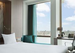 Ramada Apollo Amsterdam Centre - Amsterdam - Bedroom