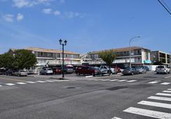 Sunrise Motel - Seaside Heights - Parking