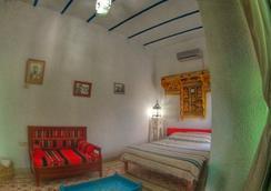 Dar Baaziz - Sousse - Bedroom