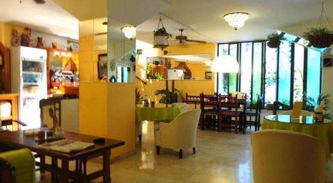 Hostal Altamar - Almuñecar - Bar