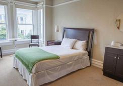 Casa Loma Hotel - San Francisco - Bedroom
