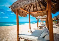 Valentin Imperial Maya - Adults Only - Playa del Carmen - Beach