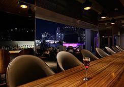 Shinjuku Granbell Hotel - Tokyo - Bar