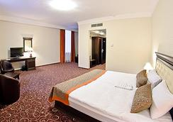 Alfavito Kyiv Hotel - Kiev - Bedroom