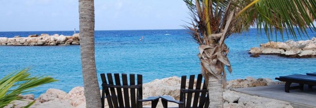 Lions Dive & Beach Resort Curaçao - Willemstad - Beach