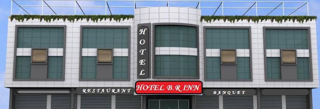 Hotel B.R. Inn - Panipat - Building