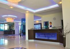 Blue Diamond Alya Hotel - Alanya - Lobby