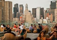DoubleTree by Hilton Metropolitan - New York City - New York - Rooftop