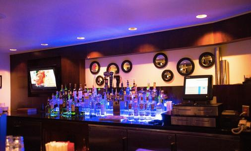 DoubleTree by Hilton Metropolitan - New York City - New York - Bar