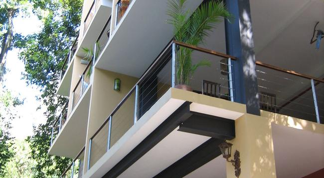 Gavea Tropical Boutique Hotel - Rio de Janeiro - Building