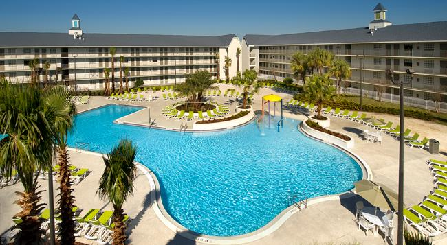 Avanti International Resort - Orlando - Building