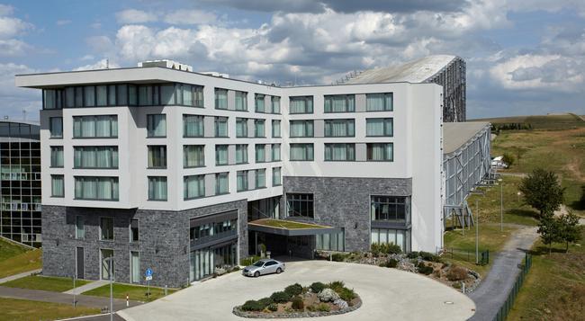 Hotel Fire & Ice - Neuss - Building