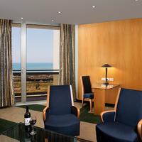 Dan Panorama Tel Aviv Guestroom