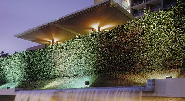 The Dan Carmel Hotel - Haifa - Building