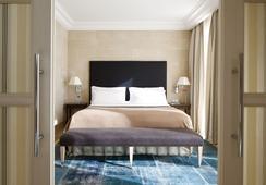 Majestic Hotel & Spa Barcelona - Barcelona - Bedroom
