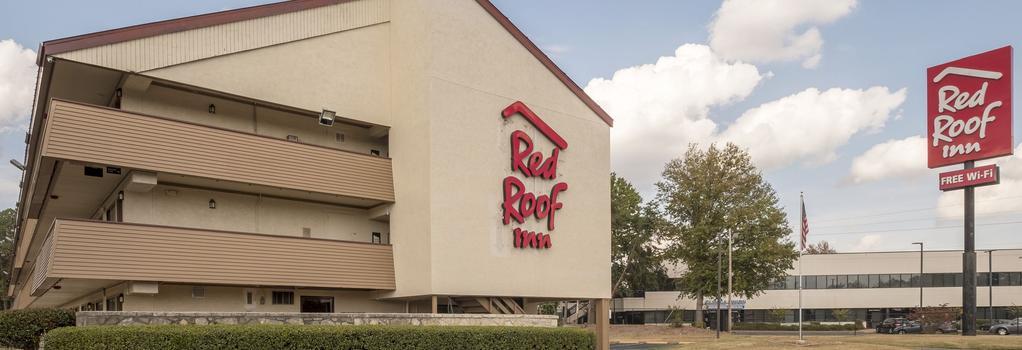 Red Roof Inn Atlanta - Norcross - Norcross - Building