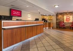 Red Roof Inn Orlando - International Dr/Convention - Orlando - Lobby