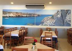 Club Cala Romani - Cales de Mallorca - Restaurant