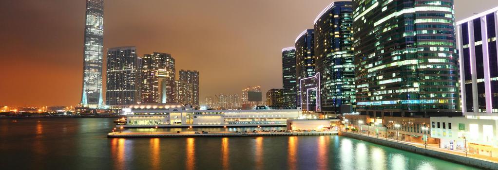 Hong Kong City Break Inn