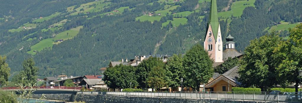 Apart - Pension Alpensonne